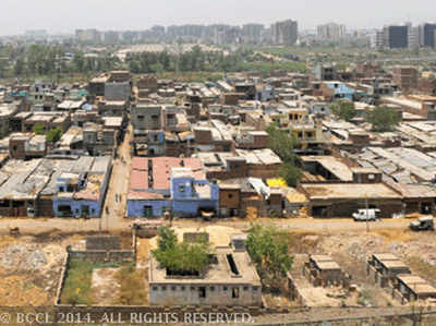 profile of 484 delhi illegal colonies ready