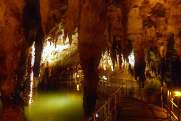 Σπήλαιο Αγγίτη: Το μεγαλύτερο ποτάμιο σπήλαιο του κόσμου! | unknowngreece.gr