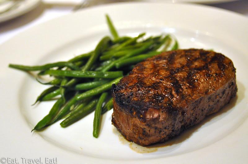 Cheval Bistro- Pasadena, CA: Steak Frites