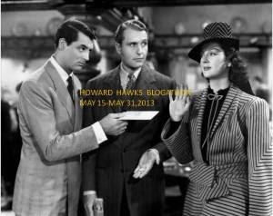 Howard Hawks Blogathon May 15-May 31