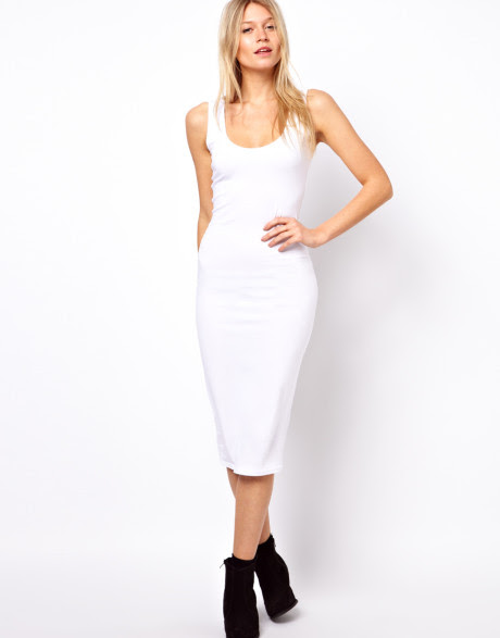 Dress on different quality types bodycon body strapless