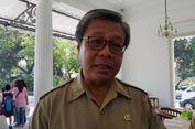 SD Swasta di Jakarta Timur Dibekukan, Sis   wa Dipindahkan ke SD Negeri