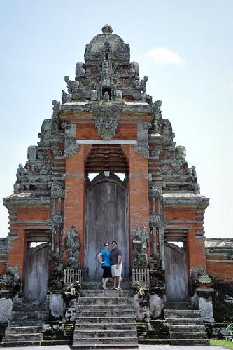 Taman Ayun Royal Temple StefLuke