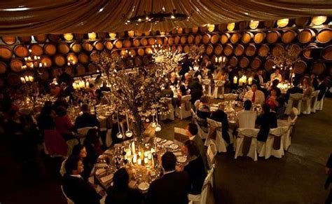 Sandalford Winery   Oak Room   Perth Wedding Locations