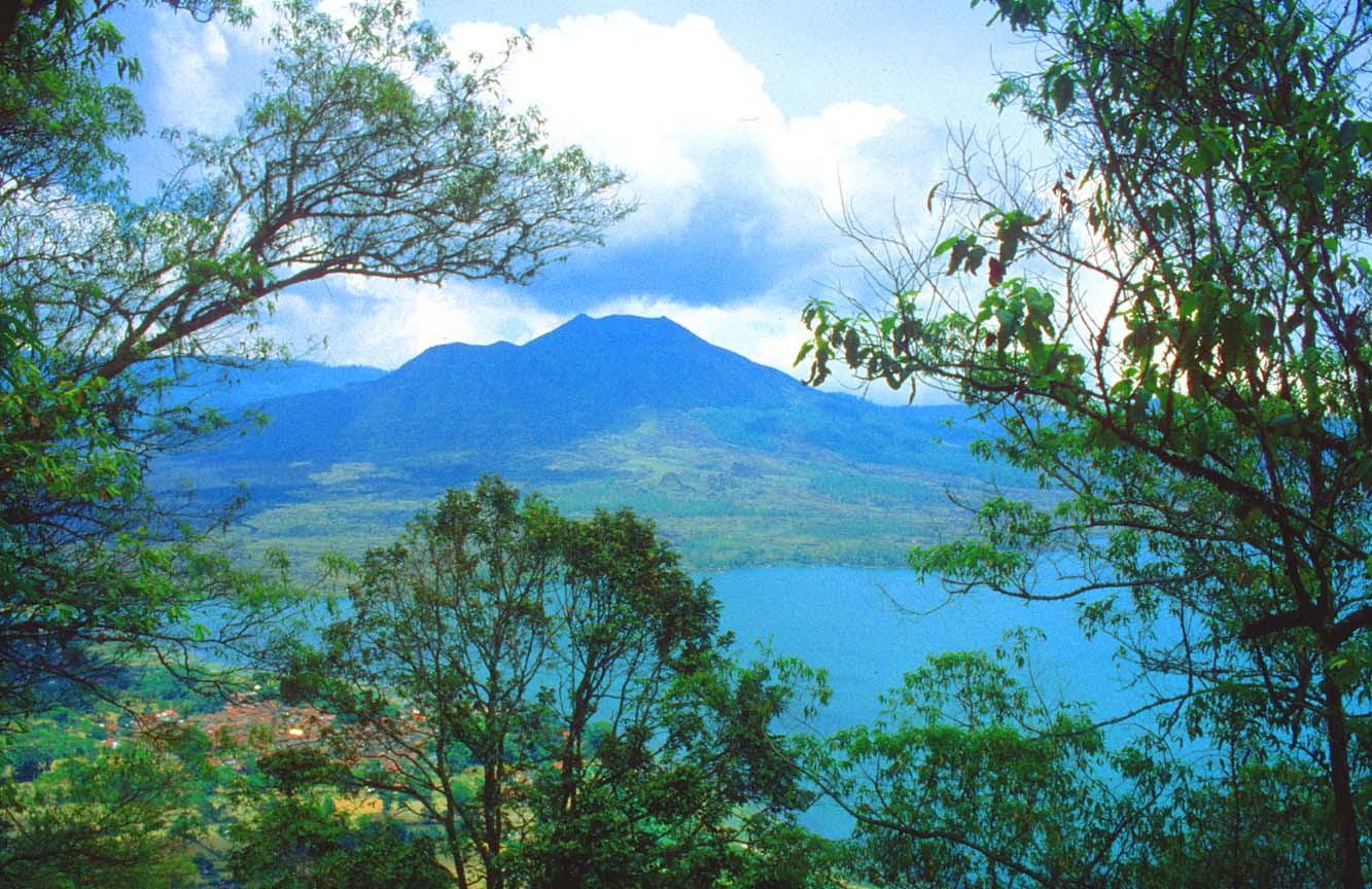 Bali Mount Batur Travel Indonesia Kedisan Toya
