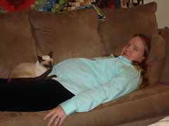 Rhapsody with Mommy