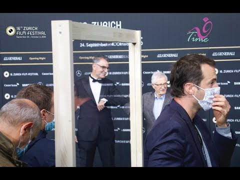 تغطية خاصة Zurich Film Festival #فن_تايم