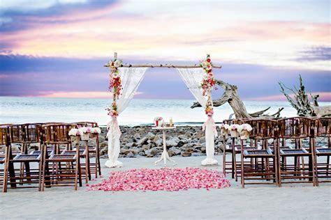 Jekyll Island, GA   Sun & Sea Beach Weddings