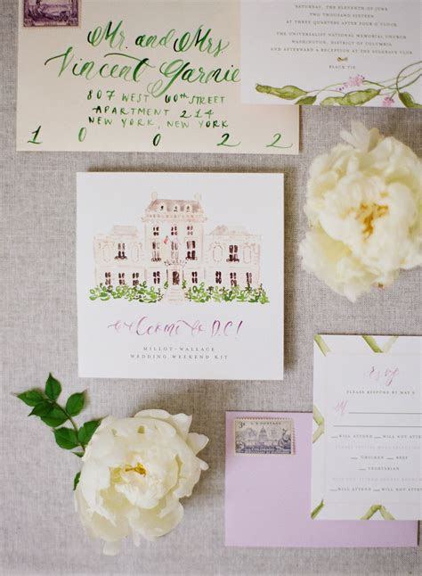 How Much Postage Do You Need for Wedding Invitations