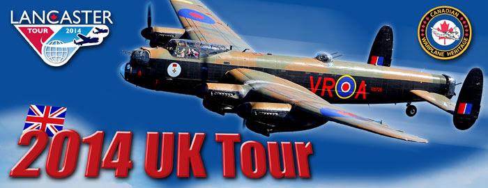 2014 UK Tour