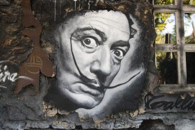 "<p>Dalí padeció párkinson. / <a href=""https://www.flickr.com/photos/home_of_chaos/20742053258"" target=""_blank"">Flickr </a></p>"