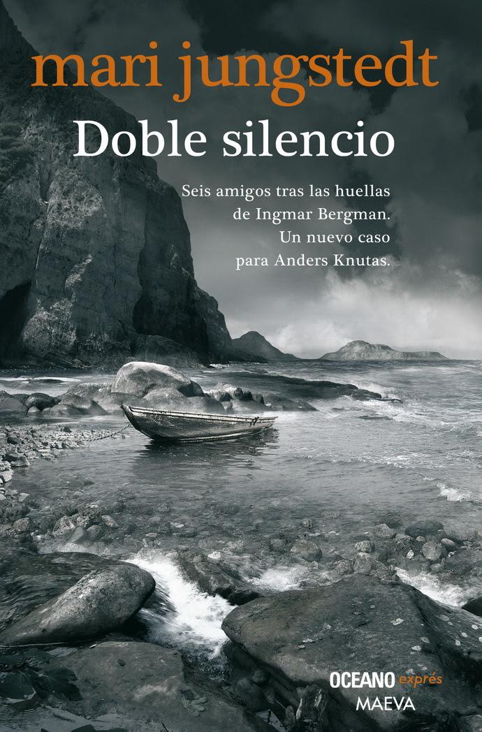 Resultado de imagen para DOBLE SILENCIO oceano