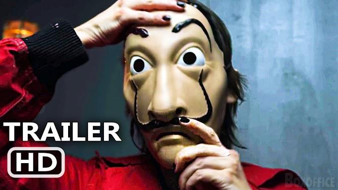 Money heist season 5 tamil dubbed movie download - All Episodes