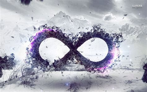 44 High Quality Infinity Wallpapers   Full HD Pictures