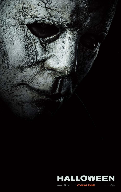 Resultado de imagem para Halloween 2018 poster