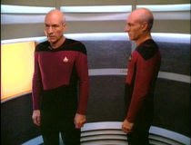 Star Trek TNG: Time Squared