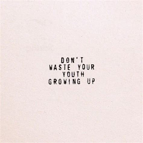 Grow Up Strong Quotes