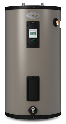 How Many Watts Does A 40 Gallon Water Heater Use