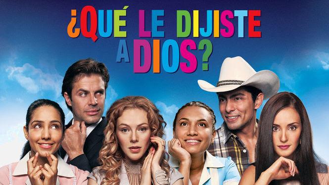¿Qué le dijiste a Dios? | filmes-netflix.blogspot.com
