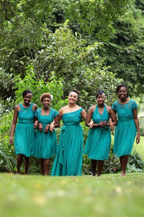 Kenya Nairobi Wedding Photography   Hannah and Martin