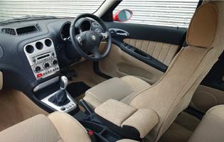 Car reviews  Alfa Romeo 156 2.4 JTD Veloce  AA