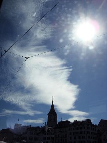 Züricher-Himmel