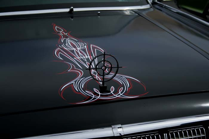 Carshow details 185