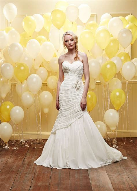 Daisy Bridal collection from Alexia Designs   Love Our Wedding