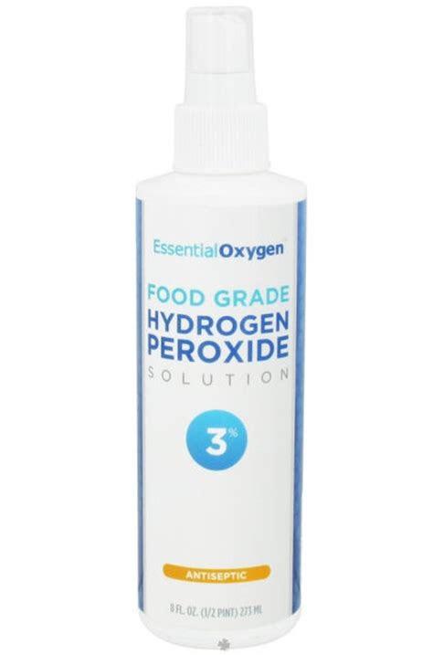 creative   hydrogen peroxide  gardening cook