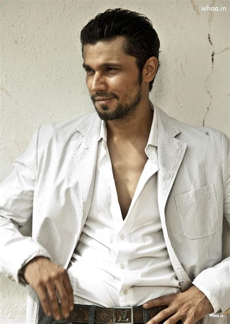 randeep hooda white suit hd bollywood actor wallpaper