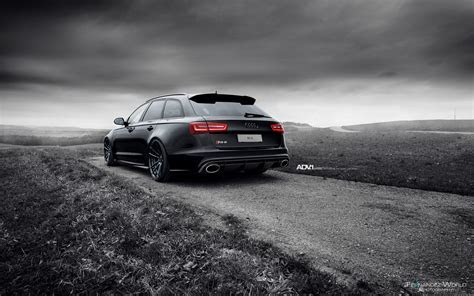 Pack your Bags   Audi RS6 Avant   ADV.1 Wheels