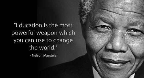 Resultado de imagem para Mandela tumblr