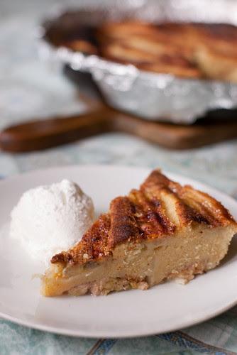 Banaanikook / Banana cake
