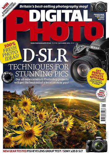 Digital Photo - September Issue