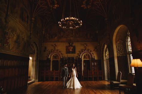 Cardiff Castle wedding photography (N S)   ARJ Photography