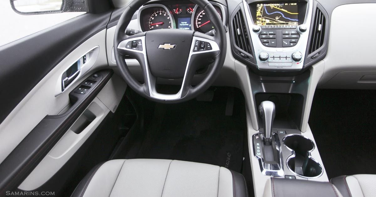 2010 Chevy Equinox Radio Wiring Diagram