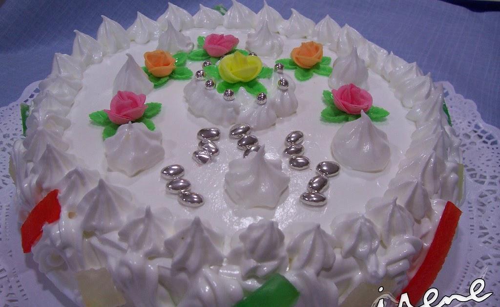 La cocina casera de irene tarta de almendras y merengue for La cocina casera