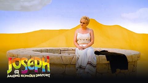 Joseph And The Amazing Technicolor Dreamcoat Poor Poor Joseph Lyrics