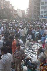 Kamatipura Flea Market Mumbai by firoze shakir photographerno1