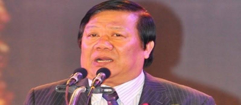 Nguyễn Thành Rum, bổ nhiệm