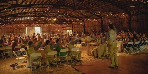 The Barn & Gardens of The Little Herb House Weddings   Get