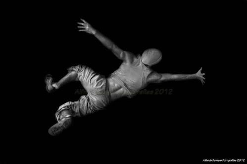 Dance by Alfredo Romero Fotografias 