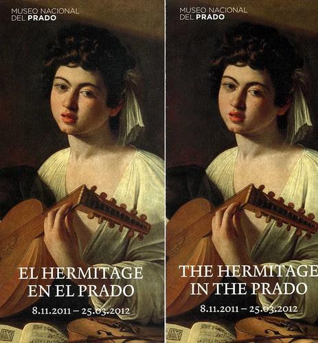 de visita el Prado