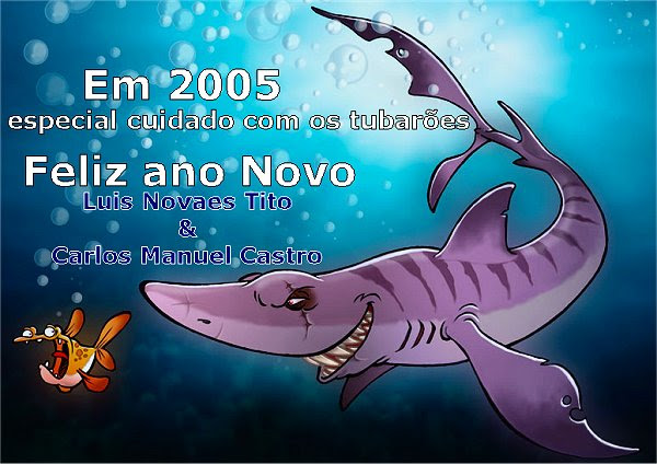 Feliz 2005