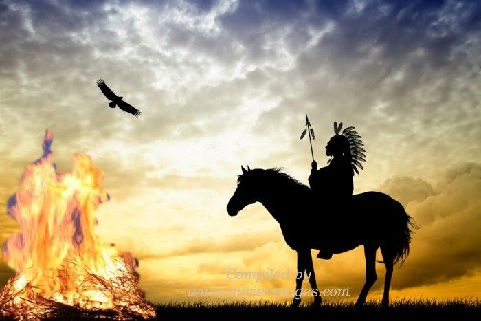 Επτά πυρκαγιές Προφητεία των ανθρώπων της Anishinaabe και το μέλλον του νησιού χελωνών - Οι άνθρωποι στέκονται στο σταυροδρόμι;