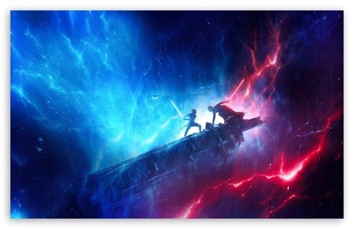 Star Wars The Rise Of Skywalker Ultra Hd Desktop Background Wallpaper For 4k Uhd Tv Widescreen Ultrawide Desktop Laptop Tablet Smartphone