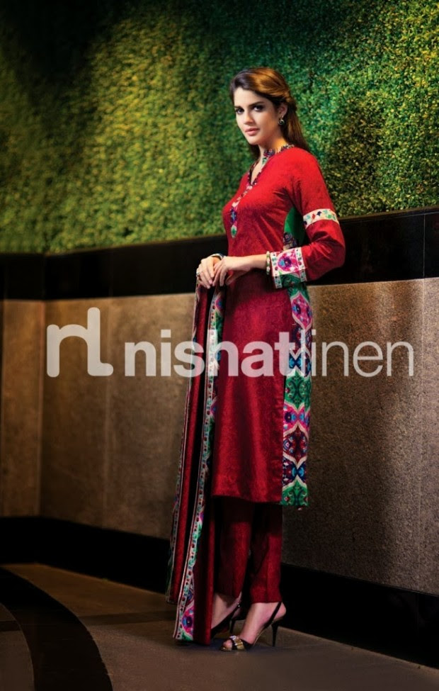 Nishat-Linen-Pret-Nisha-Winter-Fashion-Suits-Collection-2013-14-for-Girls-4