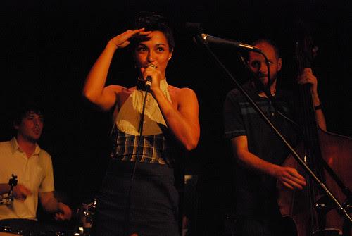 Maylee & PEGWEE POWER!!: photo by Michael Ligon