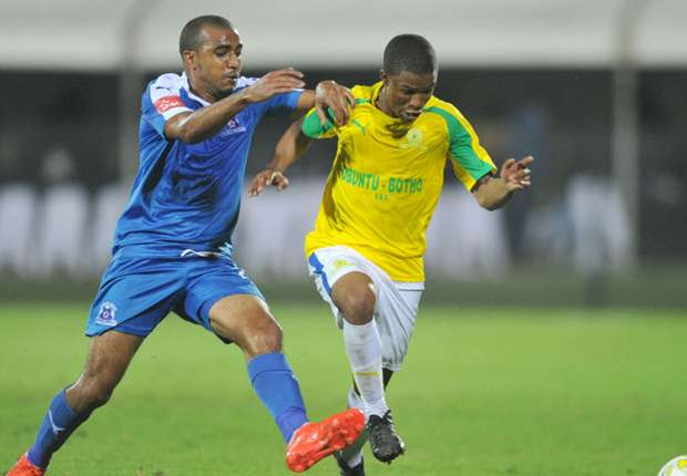 Maritzburg United midfielder Mekoa's move to Sundowns is off, says Kadodia