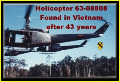 Image result for December 28, 1965, a U.S. Army Huey helicopter, tail number 63-08808, lifted off from the huge grassy airfield at the 1st Cavalry Division (Airmobile) base at An Khe in the Central Highlands of South Vietnam.